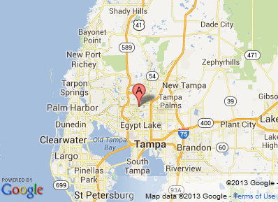 Tampa Headquarters Location